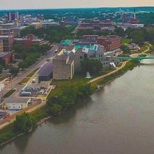 Iowa City