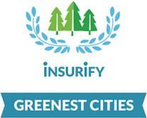 Greenes Cities