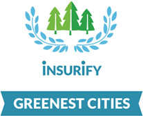 green city award